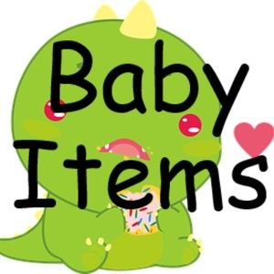 Other - Baby Items in my closet~